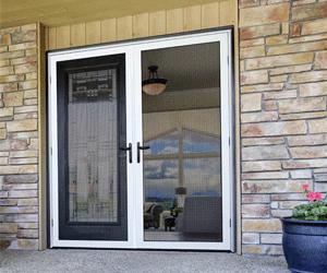 titan patio screen door - Patio Screen Doors